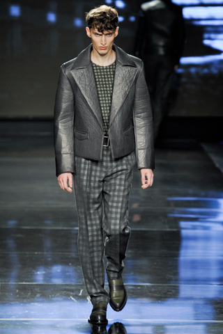 Z Zenga Fall Winter 2011 Menswear Show Look 29