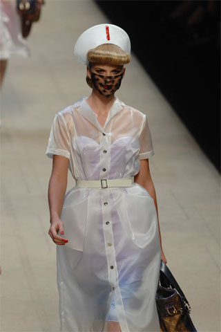 Louis Vuitton Spring Summer 2008 Marc Jacobs