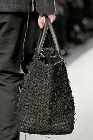 Bottega Veneta Fall Winter 2011 Bag Accessories