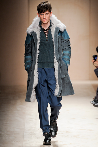 Salvatore Ferragamo Fall Winter 2011 Look 30